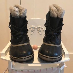 Toddler Sorel Winter Boot